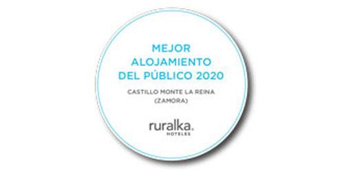 Logo Premio Ruralka